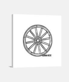 Herman Hesse  Bajo las ruedas