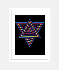 hipnotizar colorido