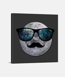 hippie lune