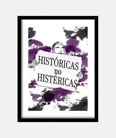 HISTÓRICAS.