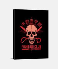 honnouji club di combattimento
