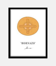 Hornazo