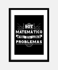 i am matematico