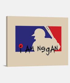 I am negan