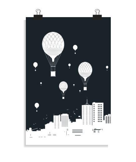 Visualizza Posters illustrazione
