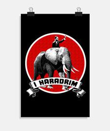 I Haradrim (poster)