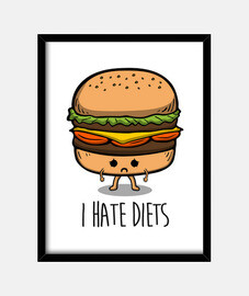 I hate diets