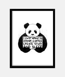 I just want... Print