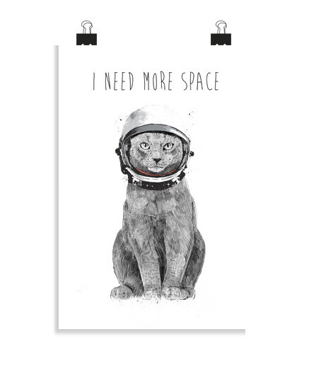 Open Posters space/astronaut