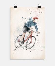 I want to ride cuadro