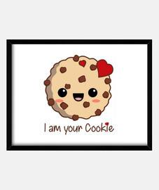 ich bin ihr keks