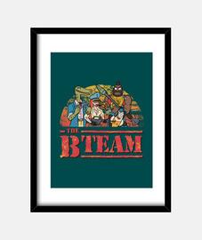 il b-team