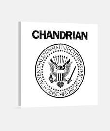 il chandrian (il nome del vento)