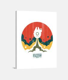 il falco