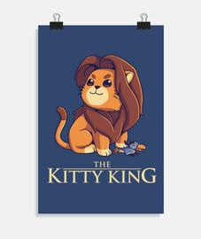 il king del kitty - dark vedere