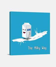il milk e via
