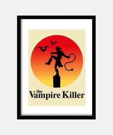 il vampiro e kill