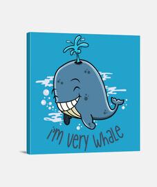 im molto balena