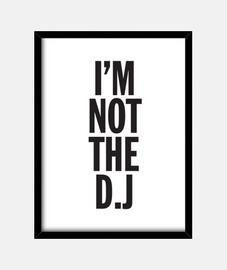 im not il dj
