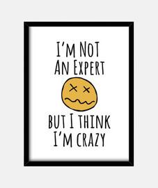 im not un esperto