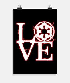 imperio del amor