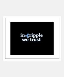 In ripple we trust