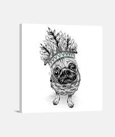 Indian Pug