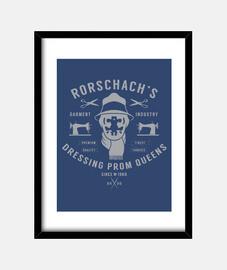 industria dell'abbigliamento rorschach