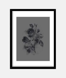 Inked Print
