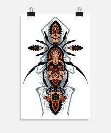 insecto techno