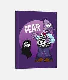 Inside  - Fear