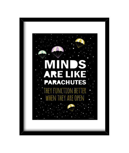 Open Framed Prints space/astronaut