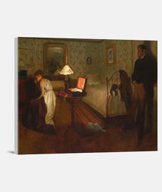 intérieur (1868-1869)