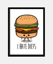 io hate le diete