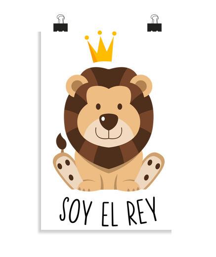 Visualizza Posters in spagnolo