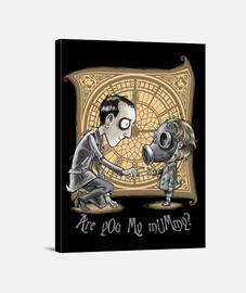 io sono not your mummy
