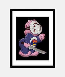 jason scare-bear