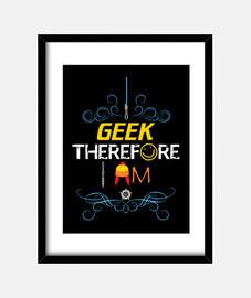 je geek aussi