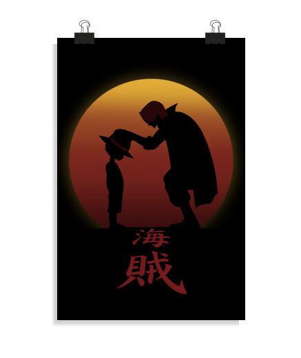 Voir Posters manga