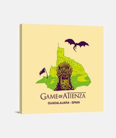 jeu d39atienza - green1