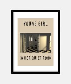 jeune fille ...