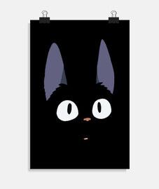 jiji le chat