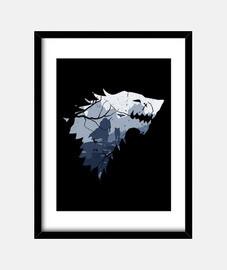 Jon Snow: GO NORTH