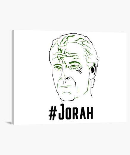 Lienzo #Jorah