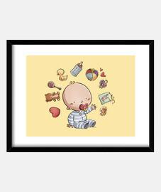 jouets pour bébés