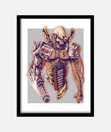 Junk Cyborg