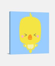 K. bird