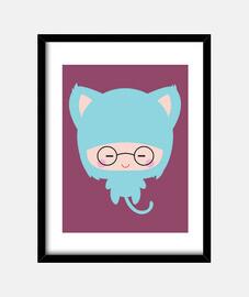 K. cat