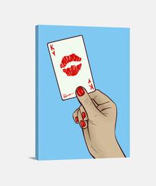 K de Kiss