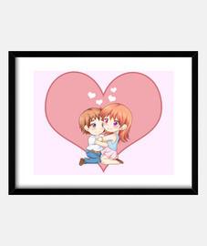 Kawaii Valentine
